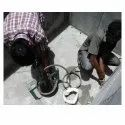 Injection Crack Grouting Service