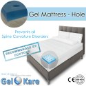 Gel Mattress - Balls All Over