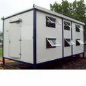 Modular Dwelling Unit