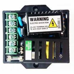 Automatic Voltage Regulator