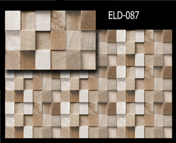 ELD-087 Hexa Ceramic Tiles Elevation Hard Matt Series