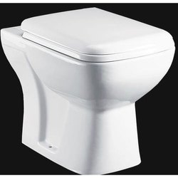 1583 Size 540 x 345 x 400mm Wall Hung Toilets