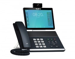Yealink VP59 IP Video Phone 16 Line Phone