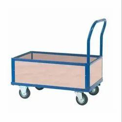 MS Wagon Trolley
