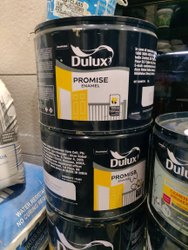 Dulux Promise Enamal