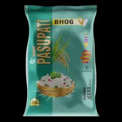 25 Kg Premium Raw Jeera Rice