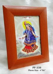 Wooden Photo Frame 4-6