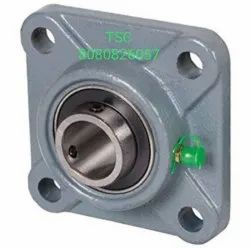 UCF211 Square Flange Bearing Unit
