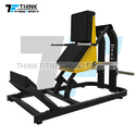 Standing Calf Plate Loaded Gym Machine