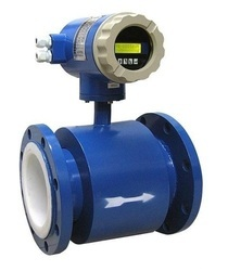 Electromagnetic Flow Transmitter