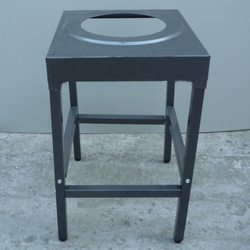 Gas Stove Stand