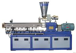 Granulation Line Plastic Recycling Machine