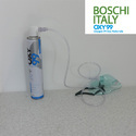 Medical Oxygen Can
