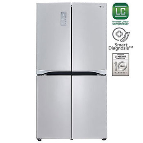 Product Image. Read More. 725 Litres French Door Refrigerator