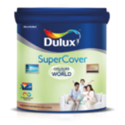 Dulux SuperCover  Colours Of The World