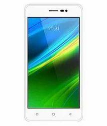 Karbonn K9 Smart 8GB White Gold Phones