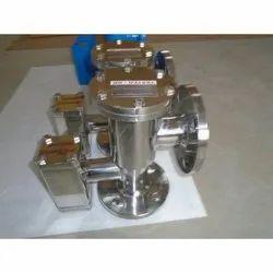 Sri Venkat Engineers Pressure Cum Vacuum Relief Valve