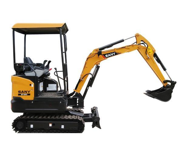 SANY Excavator - SANY Excavator Latest Price, Dealers