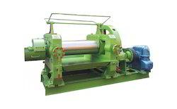 Rubber Machinery, Automatic Grade: Semi-Automatic
