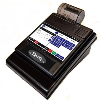 Counter Android Billing Machine
