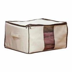 b943734d4d Cream Blanket Cover Packing Bag
