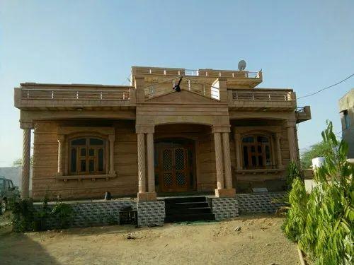 Stone House Design In Jodhpur Id 20399259088