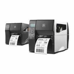 Zebra Barcode Label Printer - Zebra Barcode Label Printer