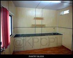 Porta Pantry Cabin