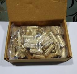 Canco Brass Anchor Fasteners