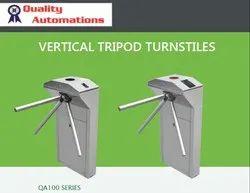 Tripod Turnstile (Vertical QA100 Series)
