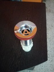 Stainless Steel Gents Waterless Urinals Zeroflush, For Bathroom