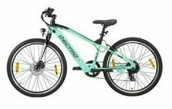 Electric Bicycle Repair Services