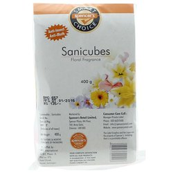 Sanicubes For Spencer, Packaging Size: 250 Gm