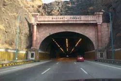 Tunnel Lighting and Ventilation