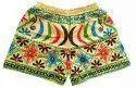 Women Cotton Bohemian Banjara Boho Style Short
