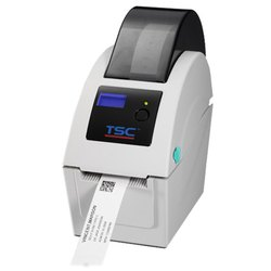 TSC TDP-324 W Series Direct Thermal Wristband Printer