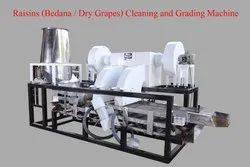 Dry Grapes Grading Machine Repairing Service for Industrial