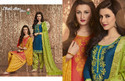 Shangar Vol-07 Designer Suits