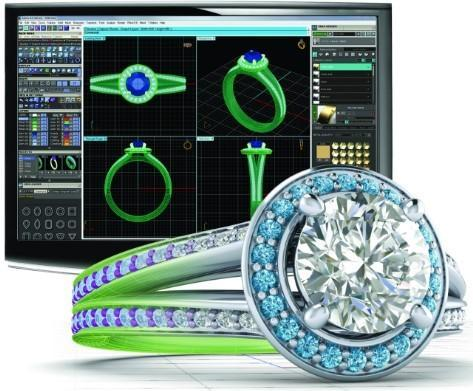 Matrix 3d Jewelry Design Software Jewelry Design Software Id