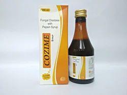 Fungal Diastase With Pepsin