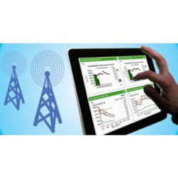 App Based Energy And Control Monitoring System
