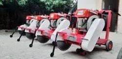 VST Shakti Concrete Cutter