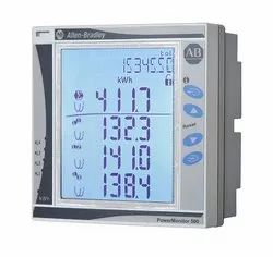 Allen Bradley Power Monitor 500