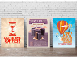 Paper Poster Printing