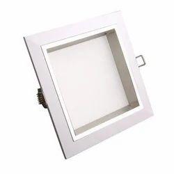 Pure White Philips Square LED Panel Light