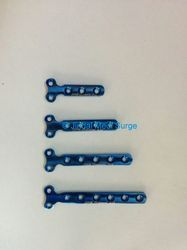 Mini T Plates Orthopedic Implant