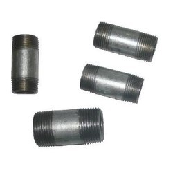 Stainless Steel Socket Weld Swage Nipple Fitting 317L