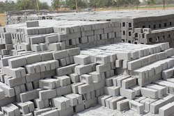Bricks Cement