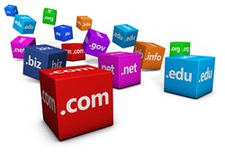 English Domain Renewal Services