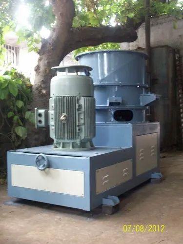 Waste Plastic Agglomeration Machine